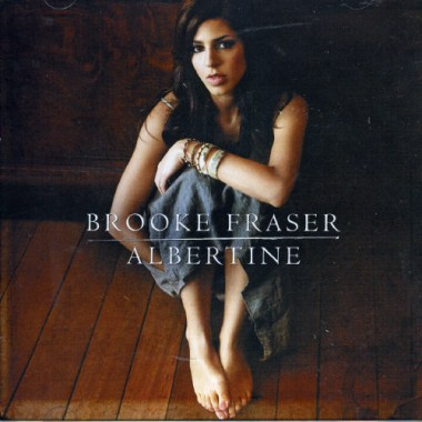Brooke Faser - Albertine