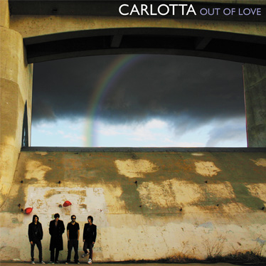 Carlotta - Out Of Love