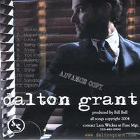 Dalton Grant - s/t