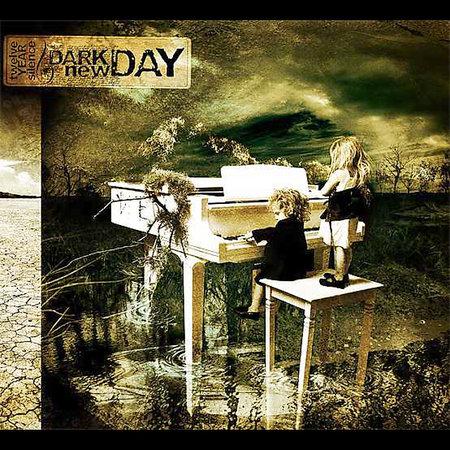 Dark New Day - Twelve Year Silence