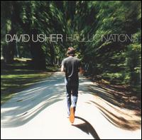 David Usher - Hallucinations