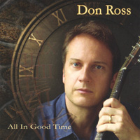 Don Ross - All In Good Time