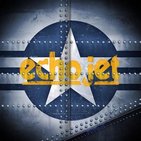 Echo Jet - Echo Jet