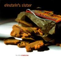 Einsteins Sister - Humble Creatures