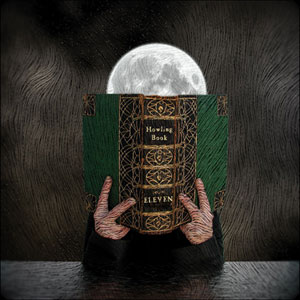 Eleven - Howling Book