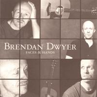 Brendan Dwyer - Faces and Hands