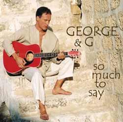 George Grunwald - So Much To Say
