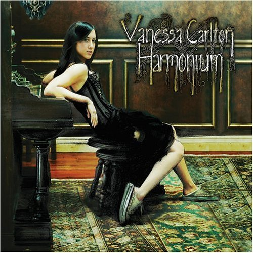 Vanessa Carlton - Harmonium