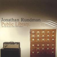 Jonathan Rundman - Public Library