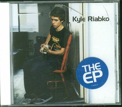 Kyle Riabko - s/t