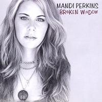 Mandi Perkins - Broken Window