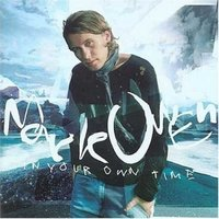 Mark Owen - In Your Own Time