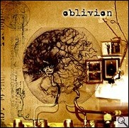 Oblivion - The Garden In The Machine