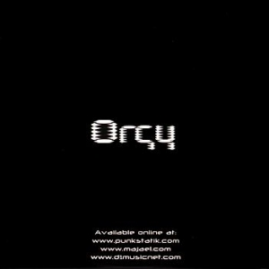 Orgy - The Obvious