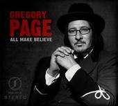 Gregory Page - All Make Believe