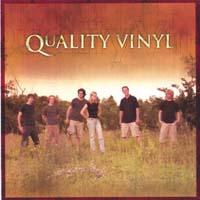 Quality Vinyl - s/t
