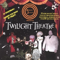 Robert Jackson - Twilight Theatre
