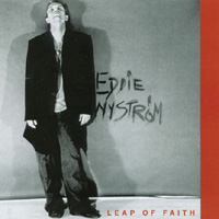 Eddie Nystrm - Leap Of Faith
