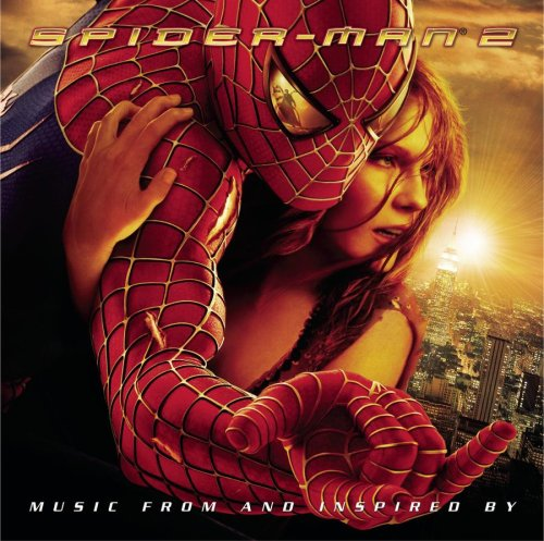 Melodic Net - Soundtrack - Spiderman 2