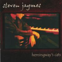 Steven Jaymes - Hemingways cats