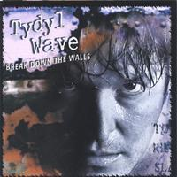 Tydyl Wave - Break Down The Walls