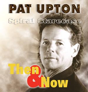 Pat Upton - s/t