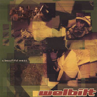 Welbilt - A Beautiful Mess