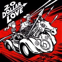20 Dollar Love - High Dr.
