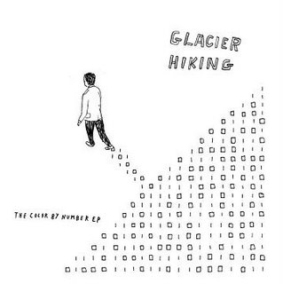 Glacier Hiking - The Color By Number EP