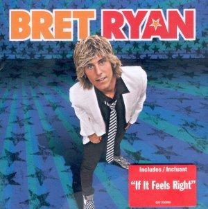 Bret Ryan - s/t