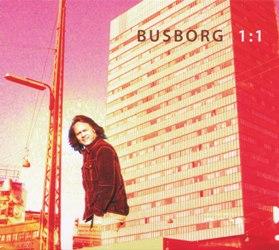 Peter Busborg - 1:1