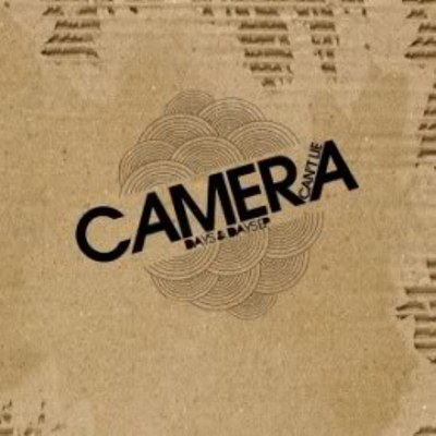 Camera Cant Lie - Days & Days EP