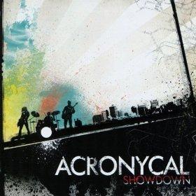 Acronycal - Showdown