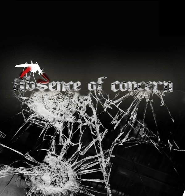 Absence of Concern - s/t