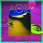 A.O.R - Journey to L.A