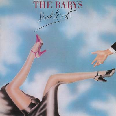 The Babys - Head First