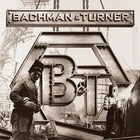 Bachman and Turner - Bachman and Turner