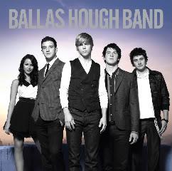 Ballas Hough Band  - s/t