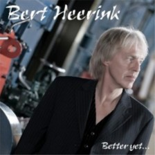 Bert Heerink - Better yet