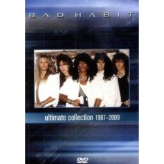 Bad Habit - The Ultimate Collection 1987-2009