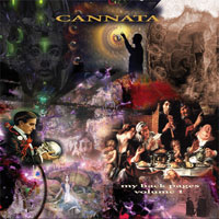 Cannata - My Back Pages Volume 1