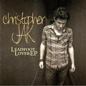 Christopher Jak - Leadfoot Lover EP