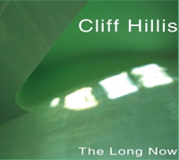 Cliff Hillis - The Long Now