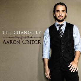 Aaron Crider - The change