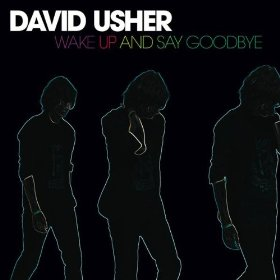 David Usher - Wake up and say goodbye