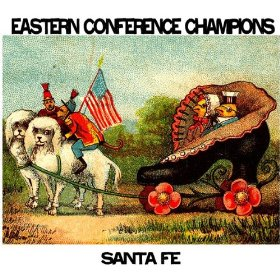 Eastern Conference Champions - Santa Fe