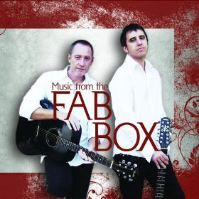 Fab Box - Music from the Fabbox