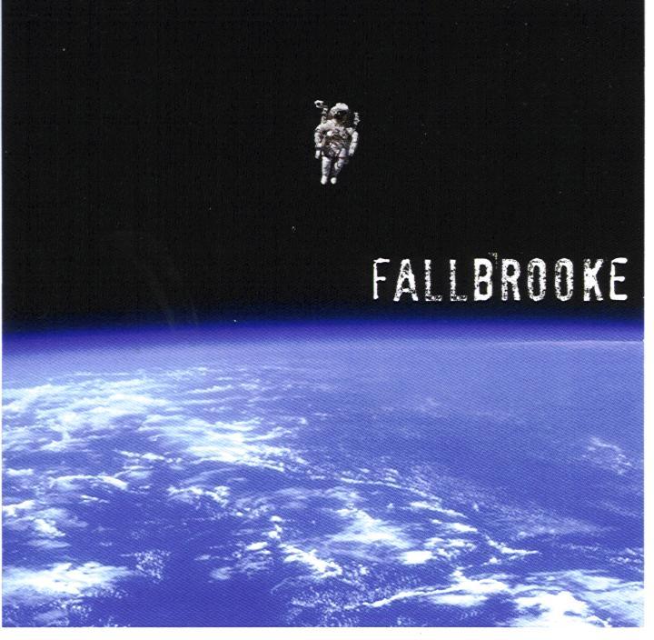 Fallbrooke - s/t