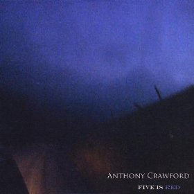 Anthony Crawford - Five is red
