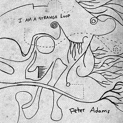 Peter Adams - I am a strange loop